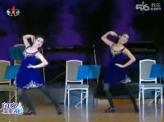 朝鲜黑丝美女跳踢踏舞,相当有带感哦!!!