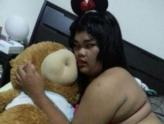 泰国女神宝拉有男朋友了~!小伙子挺帅啊~~!
